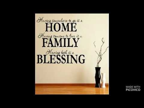Blessed Family Quotes Beauteous Beautiful And Heartwarming Family Quotes That You Will Feel Blessed