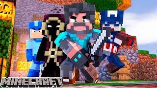 I AM DA MVP!! | Minecraft: Bed Wars