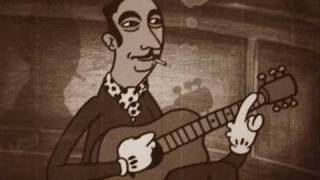 Django Reinhardt - Please Be Kind (Diff)