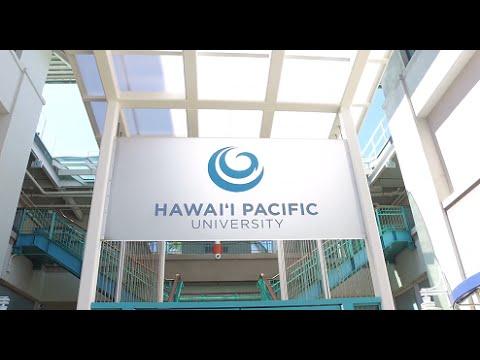 Customer Stories: Hawaii Pacific University