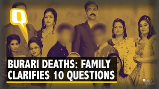 Burari Deaths: Family & Police Clarify 10 Unanswered Questions | The Quint