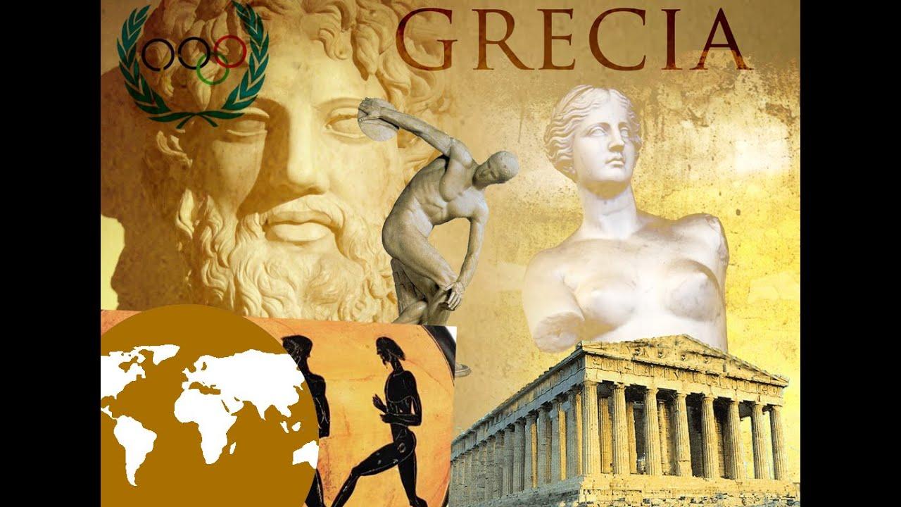 Resultado de imagen de grecia antigua