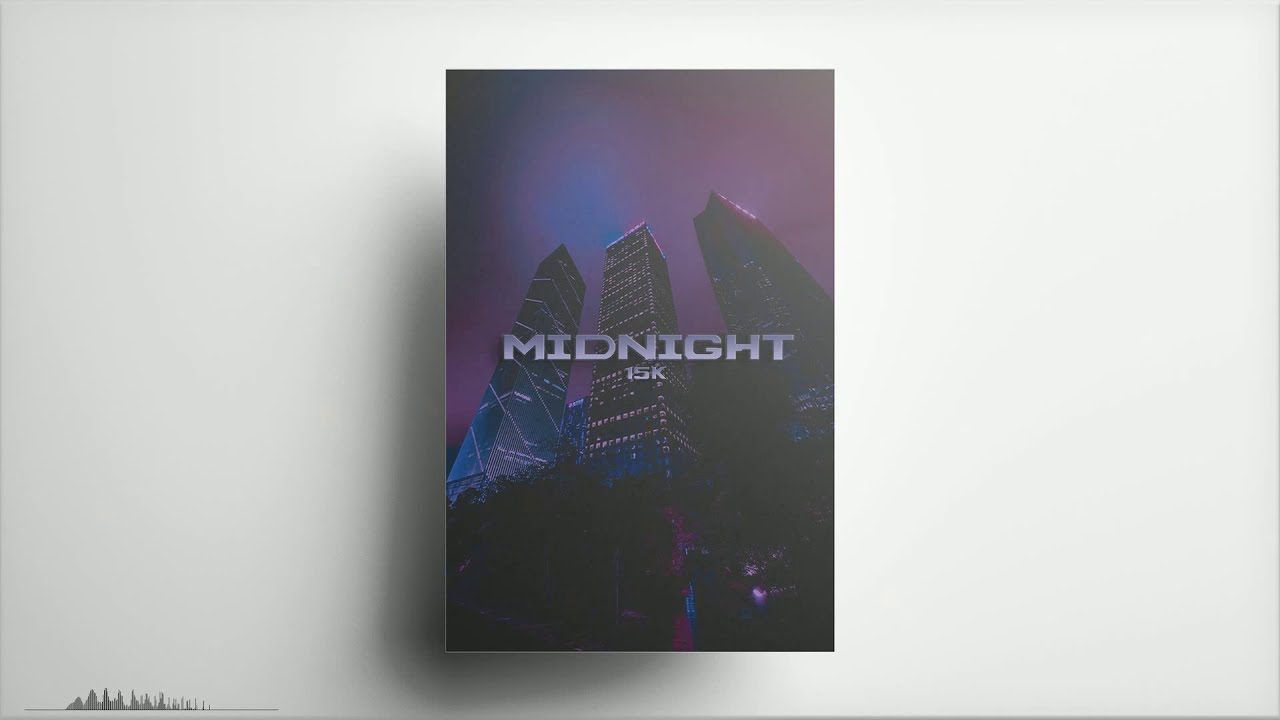 FREE | Midnight Sample Pack 15,000