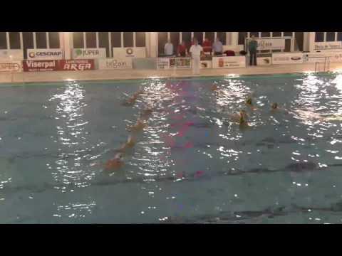 Club Waterpolo Navarra - C.E. Mediterrani