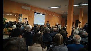 L'antica e misteriosa lingua dei ramai di Isili - Honebù 01/12/2017 - Conferenza completa