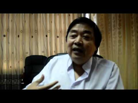 Interview with Dr.Myat Thu (M.D of Asia Royal)