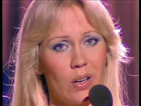 ABBA Chiquitita - (Live Switzerland '79) Deluxe edition Audio HD