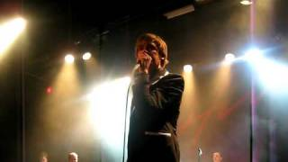 "The Hives Cover ""Beast of Burden"" (Puma Uncovered), The Metro, Sydney"