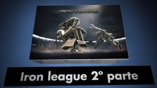Iron League (Videoreseña) 2º parte