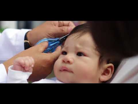 Aqiqah Baby IORI ( Putri Titian & Junior Liem )