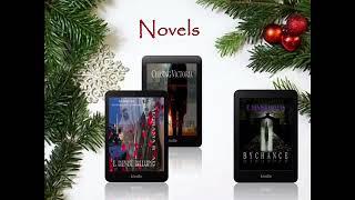 E. Denise Billups Books - Happy Holidays