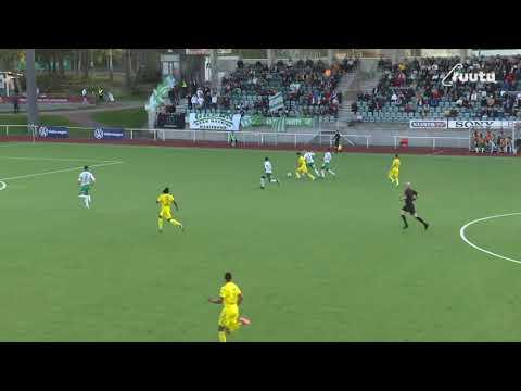 Mariehamn Ilves Goals And Highlights
