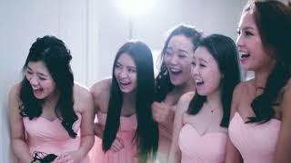 文華東方 |婚禮錄影|婚錄推薦|海外婚禮