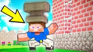 Я ПОПАЛСЯ В ЛОВУШКУ В МАЙНКРАФТ! ЭПИК БИТВА СОСЕДЕЙ В МАЙНКРАФТЕ | Minecraft Приколы