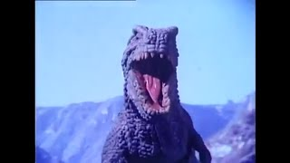 Planet of Dinosaurs: Body Count