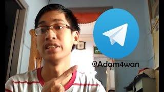 Telegram Messenger - Review (Bahasa Indonesia)