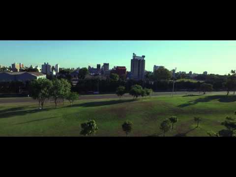 DJI Inspire 1 - Rosario, Santa Fe, Argentina