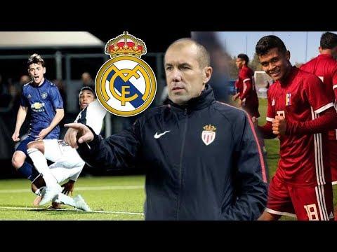 DT nacido en Venezuela, �Al Madrid | Vinotinto en † el grupo de la muerte † | Makoun jug� vs United