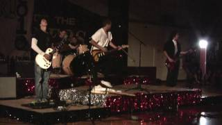 2010 Mt. Whitney Battle of the Bands Rally: Terrific Headache