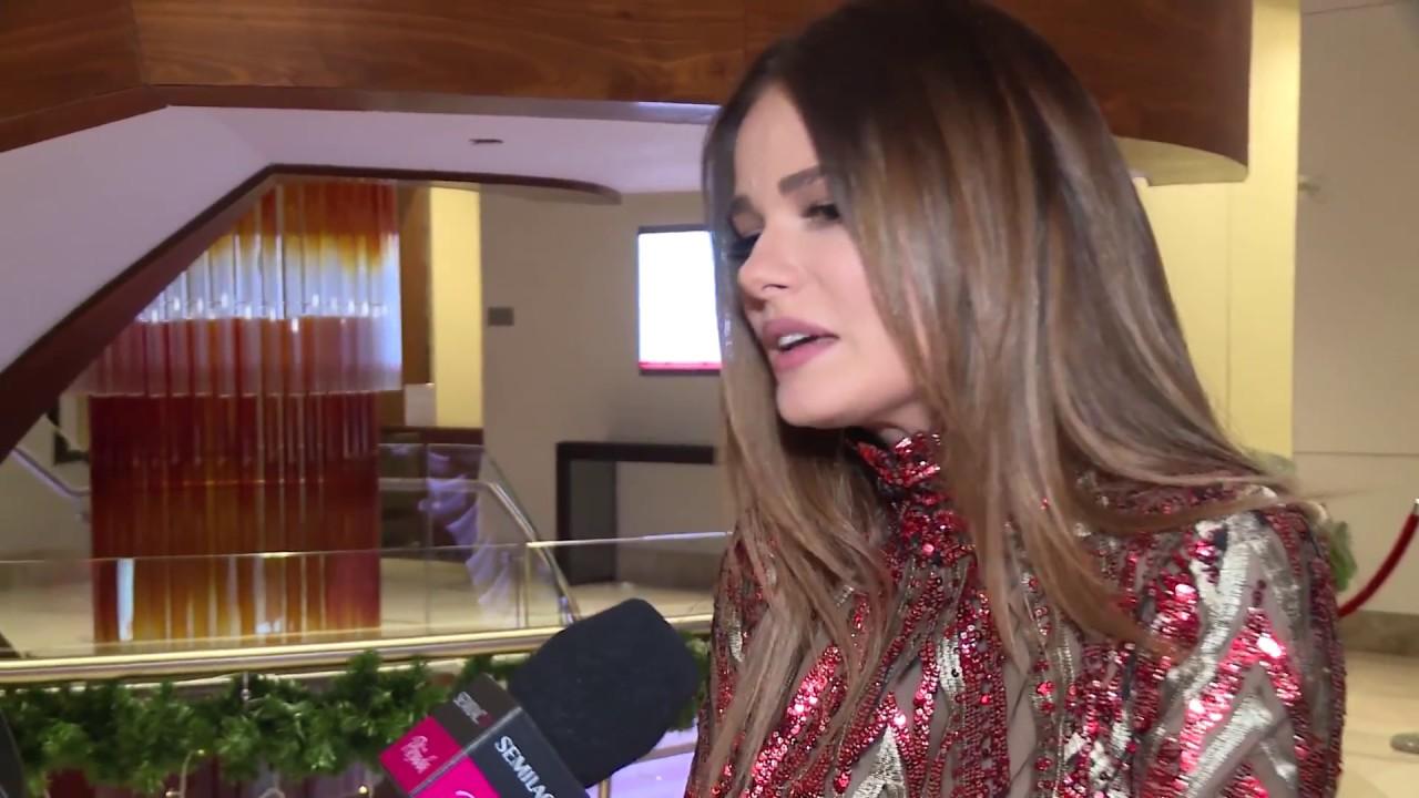 Natalia Szroeder o WOŚP: Jurek Owsiak robi piękną robotę