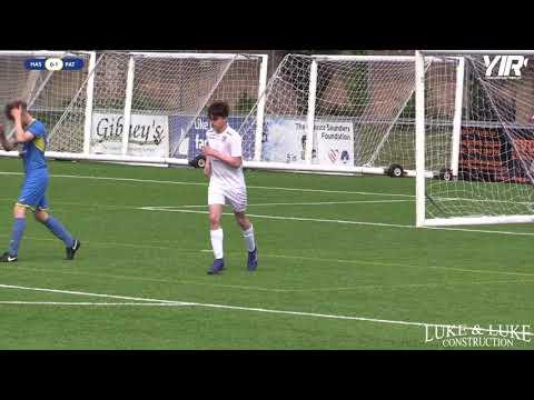 Hastings United Vs. Patcham United - 28-04-19