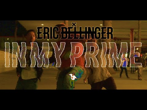 Eric Bellinger - In My Prime (@MyTypoLife)
