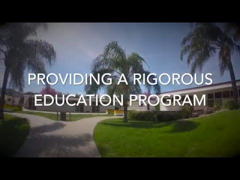 Simi Valley High School - Official Promo, 2016