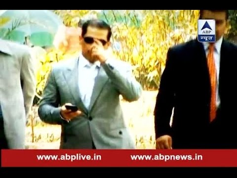 Operation Damadji: ABP News investigates truth behind company to whom Vadra sold land in crores