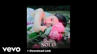 Free Download: JENNIE - 'SOLO' M/V (BLACKPINK)