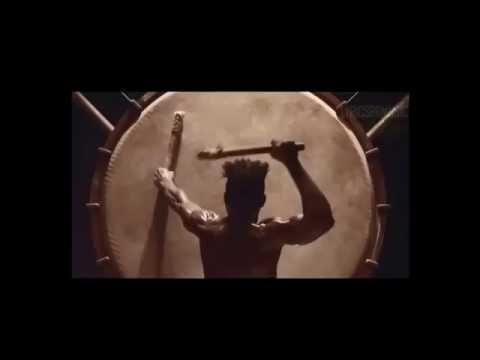 Shakira - La La La (Brazil 2014) (Official Video HD) [FIFA WORLD CUP SONG]