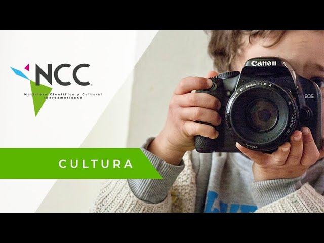 """""""Explorando mi territorio"""", un curso que conecta a los niños con el arte y el cine"""