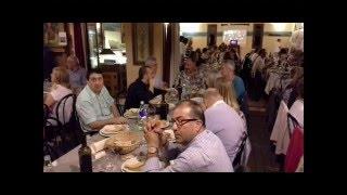 la classe 1964 festeggia i suoi 50 anni al ristorante