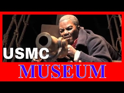 Marine Corps Museum - Video Tour