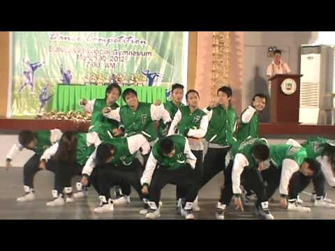 FMD Xtreme at Sayaw Pinoy - Luzon