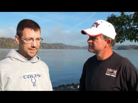 "Fishin' Affliction TV Episode #42: ""Maryville Middle School Bass Club"""