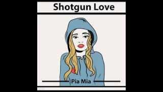 Play Shotgun Love