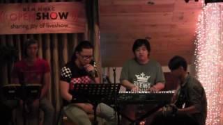 Dáng em acoustic  - Thế Khoa