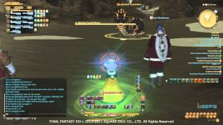 FFXIV ARR: Cutter's Cry Dungeon Guide & Walkthrough