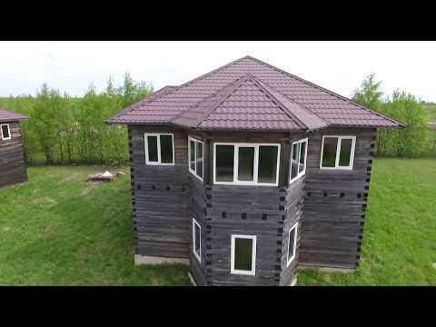 Дом 240 кв. м. в 5-ти минутах от Череповца
