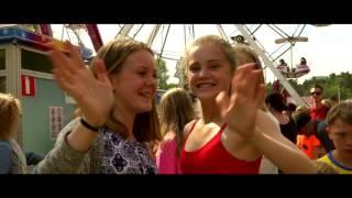 Nationaldagsfirande på Golfängarna i Sundbybergs Stad 2016