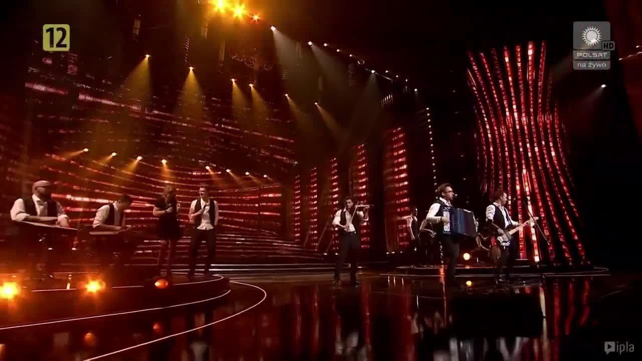Gala 25-lecia Telewizji Polsat – Enej