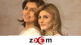 Neetu Kapoor & Riddhima