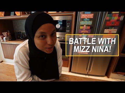 Free Download Kolaj Noh Salleh | Ep 2: Battle With Mizz Nina! Mp3 dan Mp4