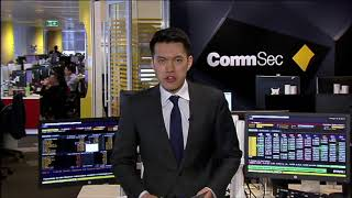 Mid-Session 23 Aug 18: ASX 200 struggles as banks decline; AUD drops amid leadership chaos