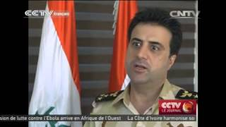 Irak: Washington forme les forces kurdes à l'utilisation d'armes sophistiquées thumbnail