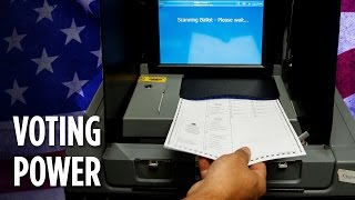 Does Your Vote Really Matter?