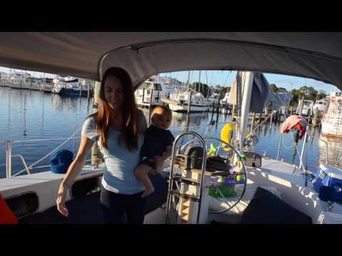 Sailing Vayu Episode 1: Meet the Crew