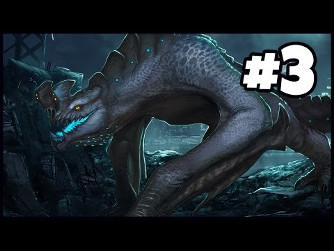 Pacific Rim | Gameplay Part 3 | TOOTHLESS THE KAIJU