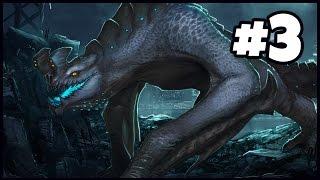 Pacific Rim | Gameplay Part 3 | TOOTHLESS THE KAIJU