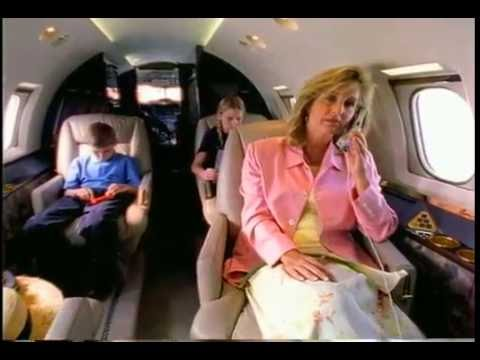 Private Jets: Buying the Life
